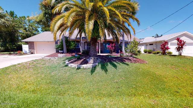 36 Fairbank Lane, Palm Coast, FL 32137 (MLS #1072678) :: Florida Life Real Estate Group