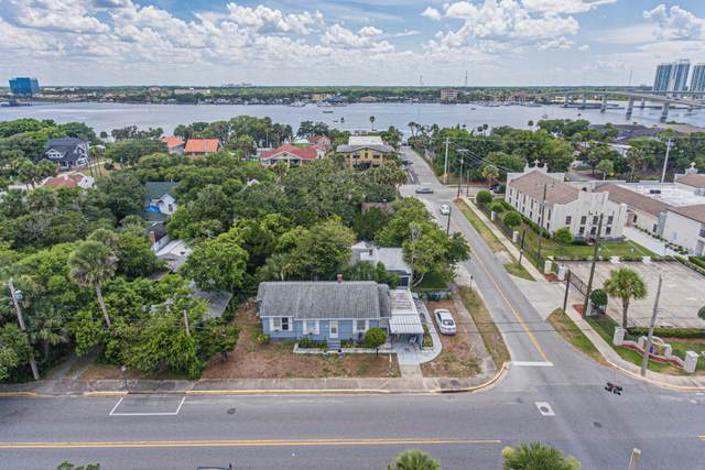 243 N Peninsula Drive, Daytona Beach, FL 32118 (MLS #1072843) :: Cook Group Luxury Real Estate