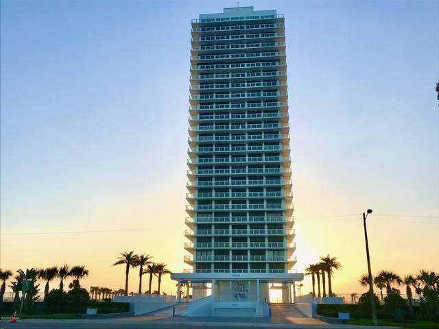 3000 N Atlantic Avenue #14, Daytona Beach, FL 32118 (MLS #1072869) :: Florida Life Real Estate Group