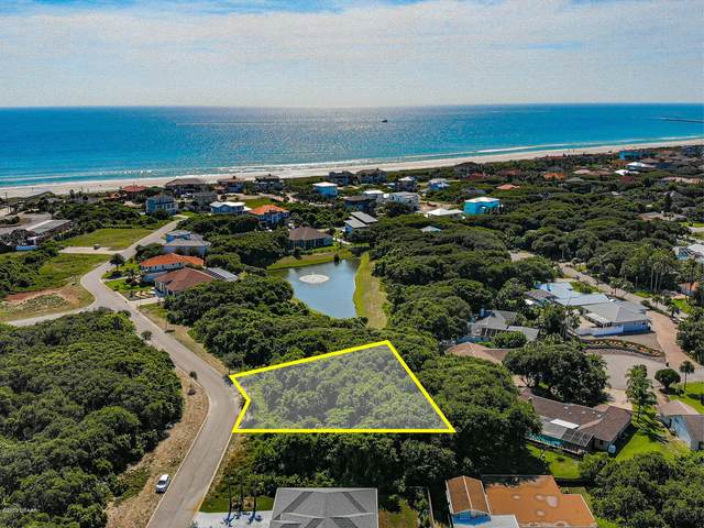 23 N Mar Azul, Ponce Inlet, FL 32127 (MLS #1072872) :: NextHome At The Beach