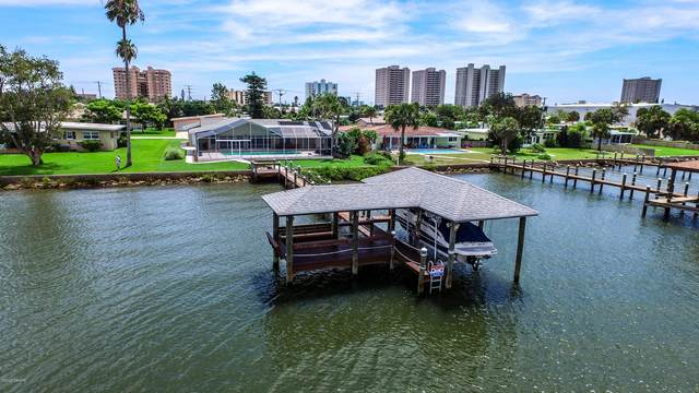 3244 Riverview Lane, Port Orange, FL 32127 (MLS #1072875) :: NextHome At The Beach