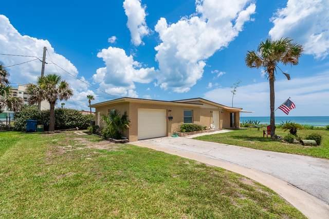 7 Ocean Dunes Drive, Ormond Beach, FL 32176 (MLS #1072908) :: Cook Group Luxury Real Estate