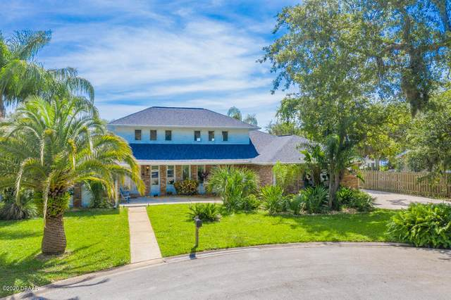 1537 Oak Forest Drive, Ormond Beach, FL 32174 (MLS #1072967) :: Cook Group Luxury Real Estate