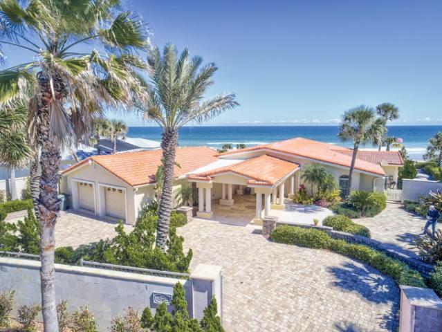 1720 N Atlantic Avenue, Daytona Beach, FL 32118 (MLS #1072982) :: Memory Hopkins Real Estate