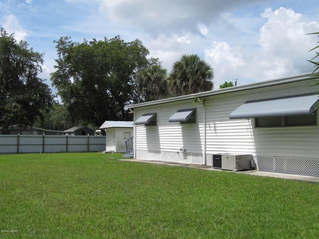 1069 S Green Acres Circle, South Daytona, FL 32119 (MLS #1072985) :: Cook Group Luxury Real Estate