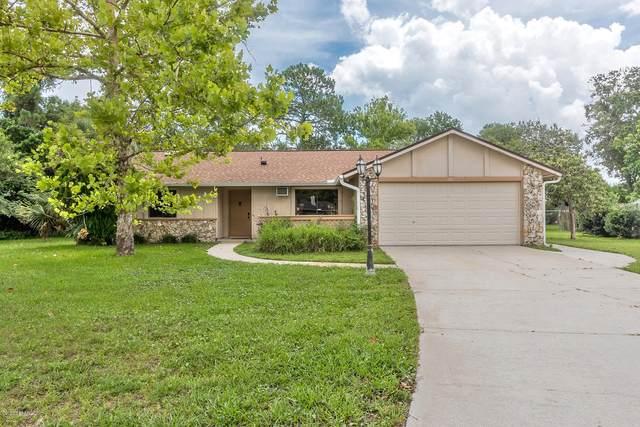 20 Castle Manor Drive, Ormond Beach, FL 32174 (MLS #1072994) :: Memory Hopkins Real Estate