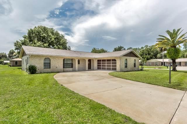 101 Potomac Lane, Daytona Beach, FL 32119 (MLS #1073034) :: Cook Group Luxury Real Estate