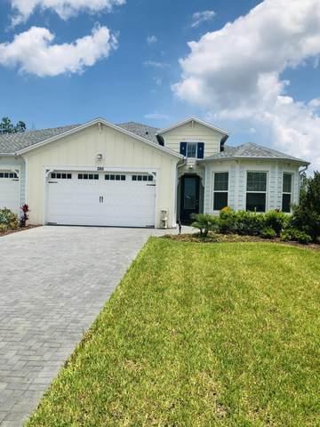 286 Coral Reef Way, Daytona Beach, FL 32124 (MLS #1073206) :: Cook Group Luxury Real Estate
