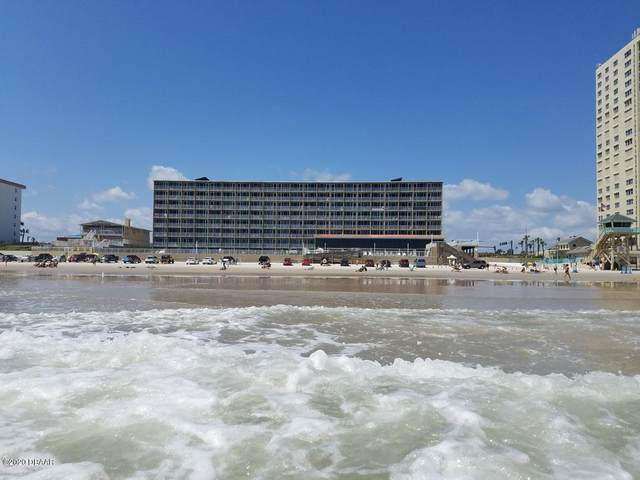 3501 S Atlantic Avenue #6180, Daytona Beach Shores, FL 32118 (MLS #1073241) :: Cook Group Luxury Real Estate