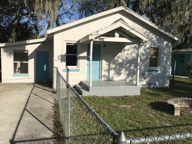 1229 Daytona Avenue, Holly Hill, FL 32117 (MLS #1073281) :: Cook Group Luxury Real Estate