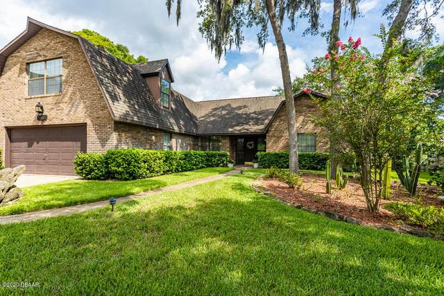 6 Silver Fox Trail, Ormond Beach, FL 32174 (MLS #1073291) :: Cook Group Luxury Real Estate