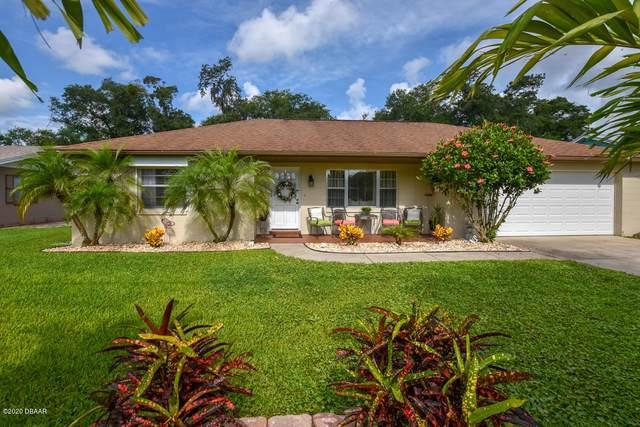 12 Oak Avenue, Ormond Beach, FL 32174 (MLS #1073411) :: Florida Life Real Estate Group