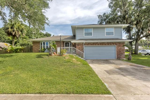 904 Whiporwill Drive, Port Orange, FL 32127 (MLS #1073425) :: Cook Group Luxury Real Estate