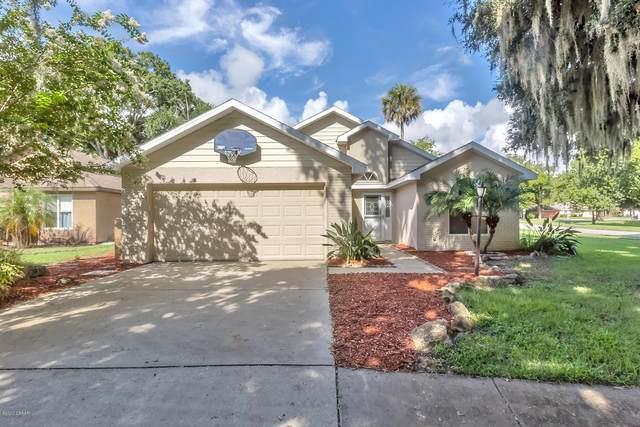 3450 Saddleback Court, Port Orange, FL 32129 (MLS #1073440) :: Florida Life Real Estate Group