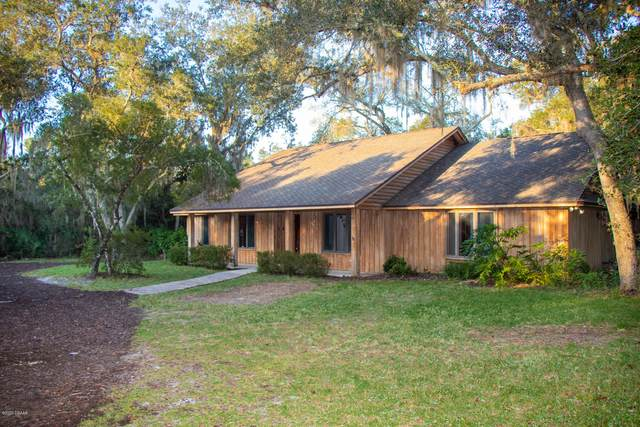 6020 Hensel Road, Port Orange, FL 32127 (MLS #1073446) :: Cook Group Luxury Real Estate