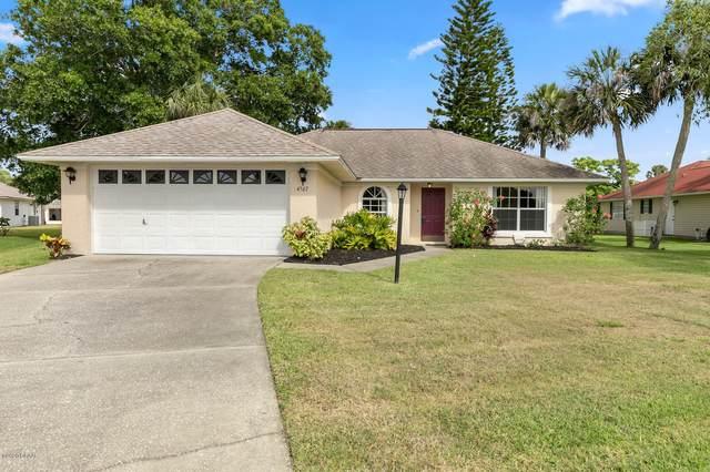 4567 Miles Drive, Port Orange, FL 32127 (MLS #1073819) :: Cook Group Luxury Real Estate
