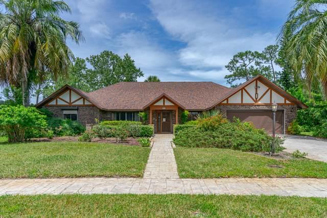 156 Point-O-Woods Drive, Daytona Beach, FL 32114 (MLS #1073880) :: Cook Group Luxury Real Estate