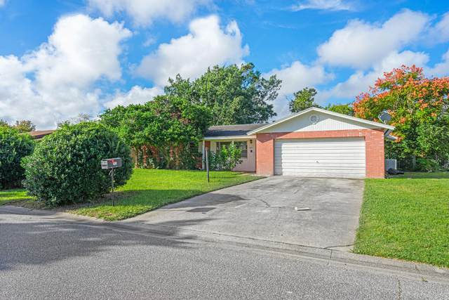 608 Williamsburg Drive, Holly Hill, FL 32117 (MLS #1073900) :: Florida Life Real Estate Group