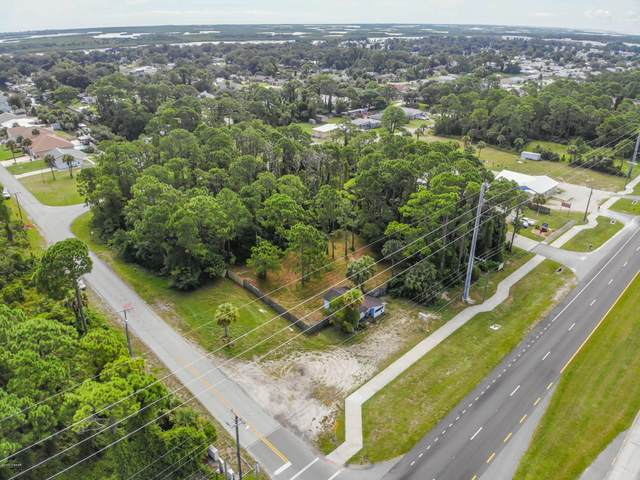 3609 Us Hwy 1, Edgewater, FL 32141 (MLS #1073939) :: Florida Life Real Estate Group