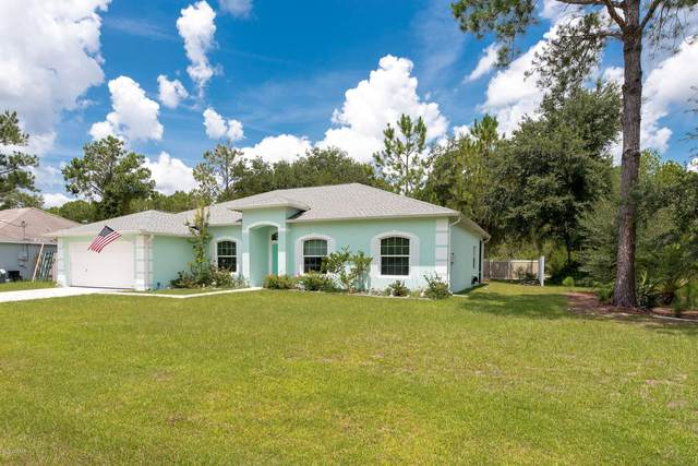 2 Slogan Place, Palm Coast, FL 32164 (MLS #1074018) :: Florida Life Real Estate Group
