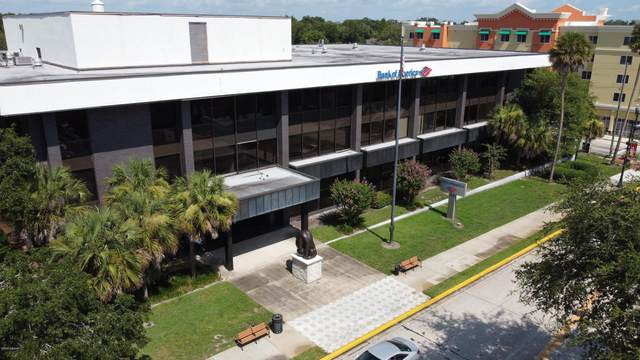 230 N Woodland Boulevard, Deland, FL 32720 (MLS #1074019) :: Memory Hopkins Real Estate