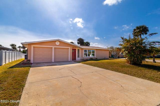 20 N Venetian Way, Port Orange, FL 32127 (MLS #1074078) :: NextHome At The Beach