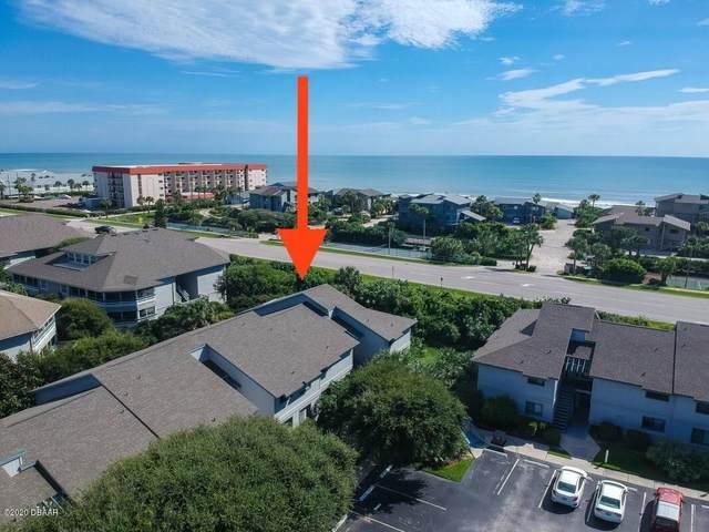 4325 Sea Mist Drive #1490, New Smyrna Beach, FL 32169 (MLS #1074192) :: Memory Hopkins Real Estate