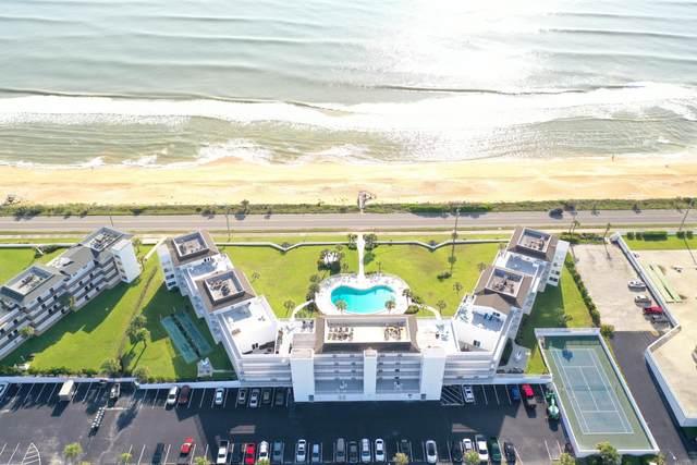 3510 S Ocean Shore Boulevard #403, Flagler Beach, FL 32136 (MLS #1074204) :: Memory Hopkins Real Estate