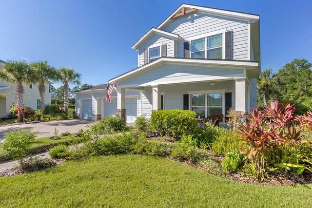 1224 Draycott Street, Ormond Beach, FL 32174 (MLS #1074256) :: Cook Group Luxury Real Estate