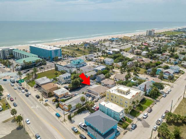 708 E International Speedway Boulevard, Daytona Beach, FL 32118 (MLS #1074281) :: NextHome At The Beach