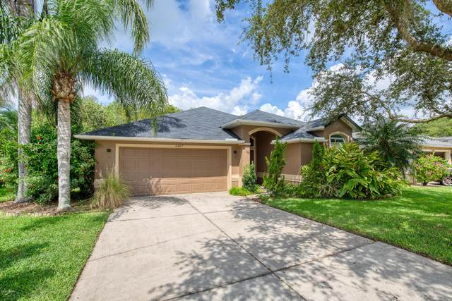6407 Whit Court, Port Orange, FL 32128 (MLS #1074622) :: Florida Life Real Estate Group