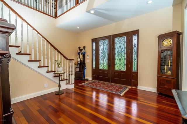 20 Spanish Oak Lane, Ormond Beach, FL 32174 (MLS #1074661) :: Cook Group Luxury Real Estate