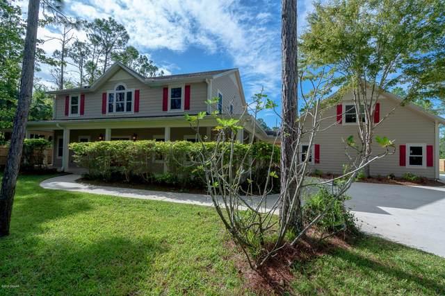 238 Treeline Lane, Ormond Beach, FL 32174 (MLS #1074674) :: NextHome At The Beach