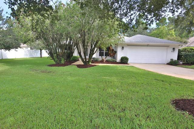 63 Sounders Trail Circle, Ormond Beach, FL 32174 (MLS #1074719) :: Cook Group Luxury Real Estate