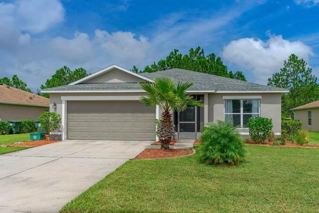 245 Thornberry Branch Lane, Daytona Beach, FL 32124 (MLS #1074843) :: Florida Life Real Estate Group