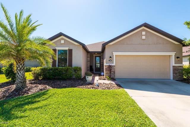 108 Tuscany Bend Street, Daytona Beach, FL 32117 (MLS #1074845) :: Cook Group Luxury Real Estate