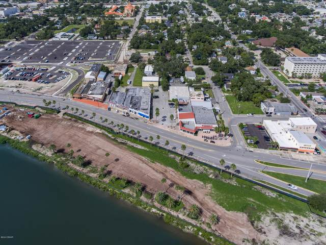 407 Daytona Street, Daytona Beach, FL 32114 (MLS #1074904) :: Cook Group Luxury Real Estate