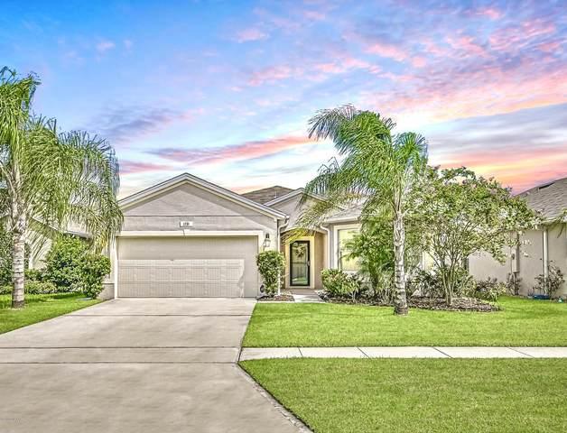 1731 Savannah Lane, Port Orange, FL 32128 (MLS #1074980) :: Florida Life Real Estate Group
