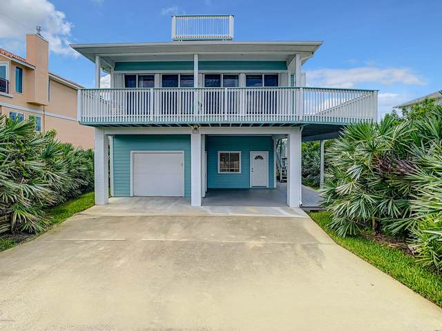 6250 S Atlantic Avenue, New Smyrna Beach, FL 32169 (MLS #1075179) :: Cook Group Luxury Real Estate