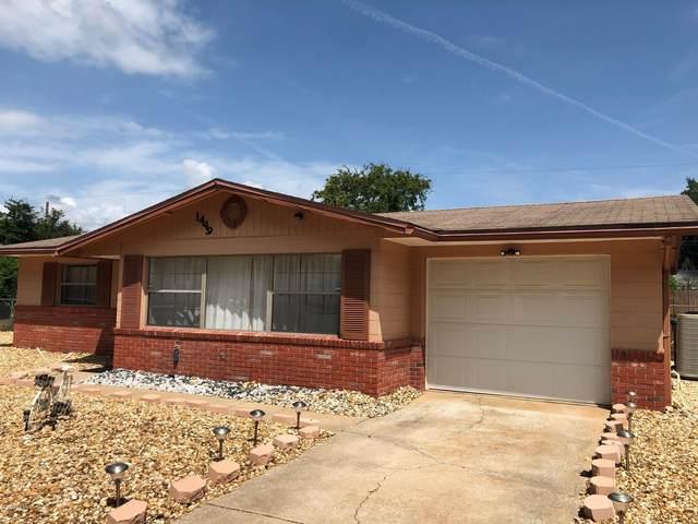 1449 Continental Drive, Daytona Beach, FL 32117 (MLS #1075244) :: Florida Life Real Estate Group