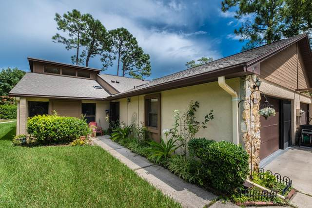 200 Sage Brush Trail, Ormond Beach, FL 32174 (MLS #1075281) :: Cook Group Luxury Real Estate