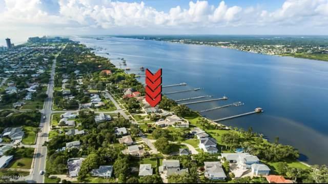 2244 S Halifax Drive, Daytona Beach, FL 32118 (MLS #1075382) :: Cook Group Luxury Real Estate