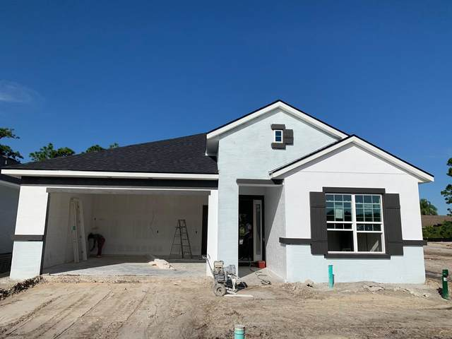 6218 W Fallsgrove Lane, Port Orange, FL 32128 (MLS #1075499) :: Memory Hopkins Real Estate