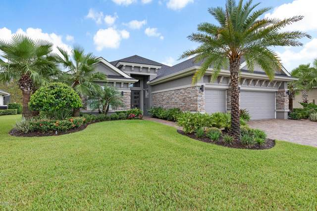 294 Centennial Park Drive, Daytona Beach, FL 32124 (MLS #1075506) :: Cook Group Luxury Real Estate