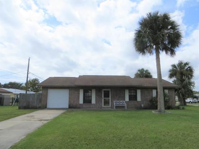 163 Crowell Street, Port Orange, FL 32127 (MLS #1075515) :: Cook Group Luxury Real Estate