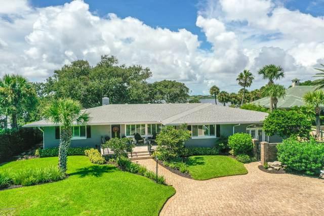 2566 S Peninsula Drive, Daytona Beach, FL 32118 (MLS #1075522) :: Cook Group Luxury Real Estate