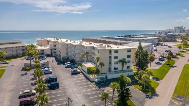4811 Saxon Drive A204, New Smyrna Beach, FL 32169 (MLS #1075648) :: Cook Group Luxury Real Estate
