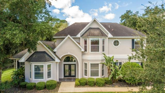 32 Minnow Drive, Ormond Beach, FL 32174 (MLS #1075649) :: Cook Group Luxury Real Estate