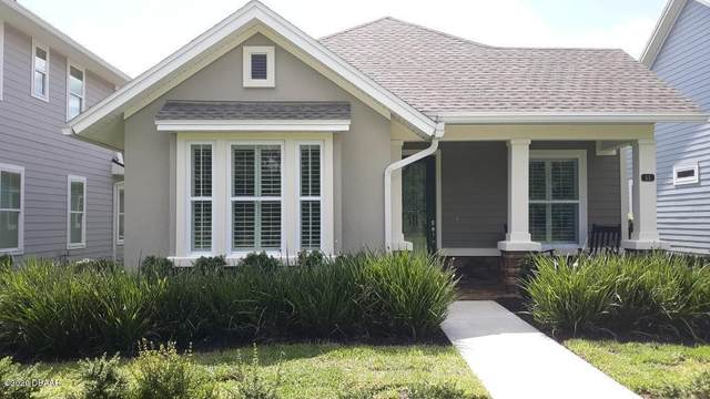 55 Woodmere Lane, Ponte Vedra, FL 32081 (MLS #1075723) :: Memory Hopkins Real Estate