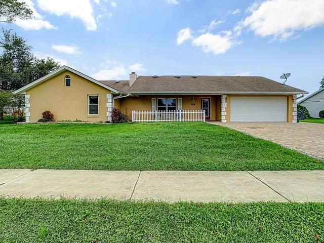 825 Mockingbird Drive, Port Orange, FL 32127 (MLS #1075777) :: Memory Hopkins Real Estate